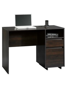Storage Desk   Espresso   Room Essentials™ by Shop All Room Essentials™