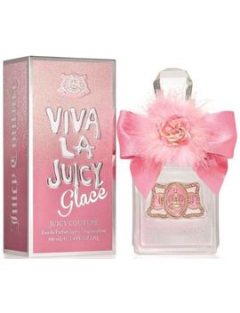 Viva La Juicy Glace By Juicy Couture Edp 3.3 / 3.4 Oz New In Box by Juicy Couture