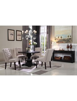 House Of Hampton Motta 5 Piece Dining Set by House Of Hampton