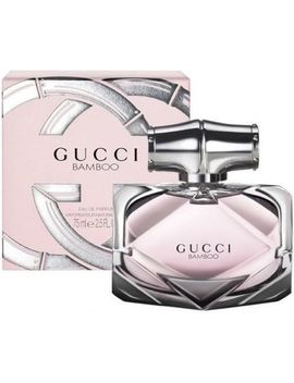 Gucci Bamboo 2.5oz Women's Eau De Parfum 75m L 2.5 Oz Edp New And Free Shipping by Gucci