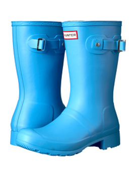 Original Tour Short Rain Boots by Hunter