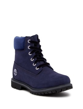 "6"" Premium Waterproof Velvet Boot by Timberland"
