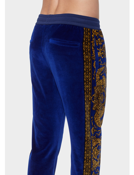 Signature Dea Sweatpants by Versace