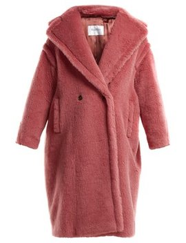 Tapioca Coat by Max Mara