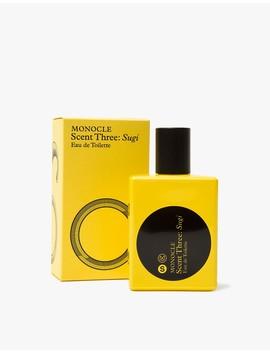 Monocle 03 Sugi by Comme Des Garçons Parfum