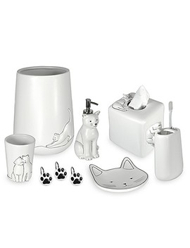 Cats Bath Ensemble by Bed Bath And Beyond