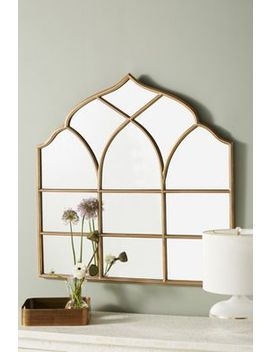Casablanca Arch Mirror by Anthropologie