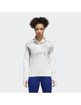 Tko Cover Up Top by Adidas