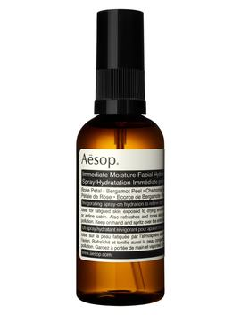 Immediate Moisture Facial Hydrosol by Aesop