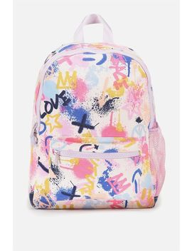 School Backpack by Cotton On