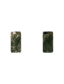 Rifle Clear Monstera Case For I Phone7/6/6s by Rifle Paper Co.