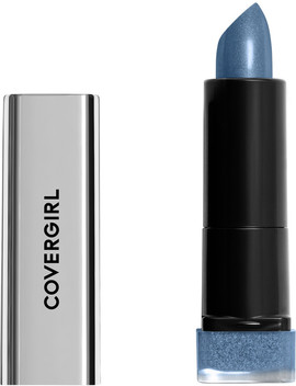 Online Only Exhibitionist Metallic Lipstick by Cover Girl