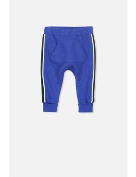Shelby Slouch Trackpant by Cotton On