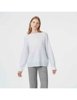 Donah Cashmere Sweater by Club Monaco