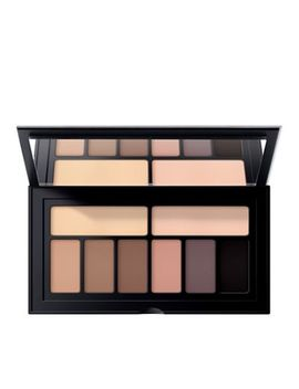 Smashbox   'matte' Cover Shot Eye Shadow Palette 7.8g by Smashbox