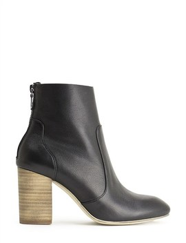 Zaida Ankle Boot by Edward Meller