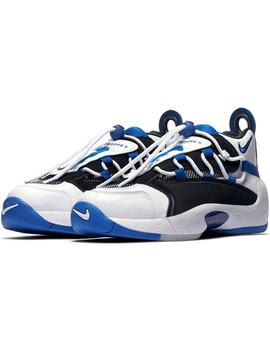 Air Swoopes Ii Sneaker by Nike
