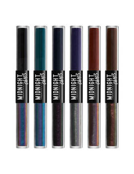 "Midnight Chaos Dual Ended Eyeliner              <Span Class=""Product.Sample.Minicart.Class.Variationdetails""></Span> by Nyx Cosmetics"
