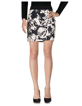Fausto Puglisi Knee Length Skirt   Skirts D by Fausto Puglisi