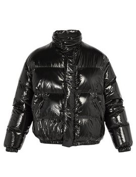 Down Jacket by Prada