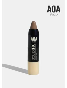 Aoa Sculpt Fx Contour  Fawn by Shop Aoa