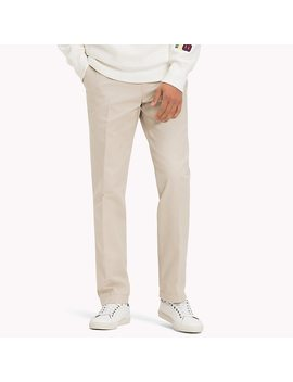 90s Signature Chinos by Tommy Hilfiger