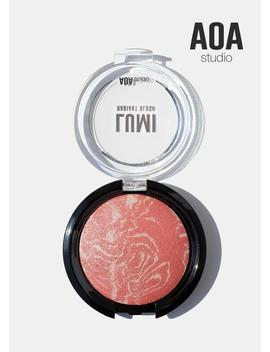 Aoa Lumi Blush   Ravish by Shop Aoa