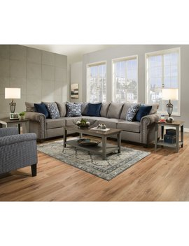 Alcott Hill Delbert Sectional & Reviews by Alcott Hill