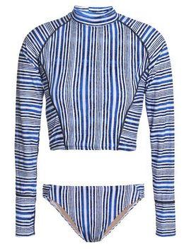 Striped Bikini by Tart Collections