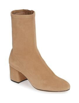 Lupe Stretch Bootie by Schutz