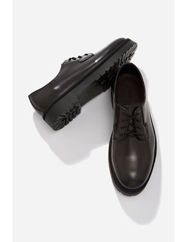 Ali Leather Shoe Carbon           Bill Leather Shoe   Carbon              Derek Crepe Sneaker   Ivory              Mike Low Nubuck Sneaker   Black              Banya Leather Slides   Black by Saturdays Nyc