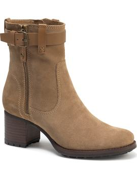 Madison Waterproof Bootie by Trask