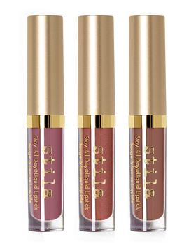 In The Nude Stay All Day Liquid Lipstick Set by Stila Cosmetics