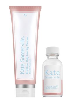 Eradikate Cleanse + Treat Duo by Kate Somerville