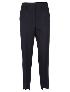 Golden Goose Cropped Trousers by Golden Goose