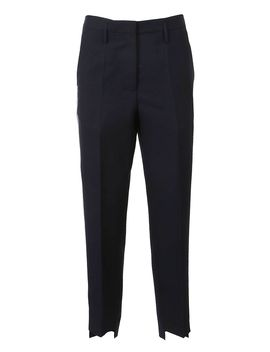 Golden Goose Straight Leg Trousers by Golden Goose