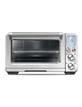 Breville The Smart Oven Air Silver Stainless Steel Oven by Breville