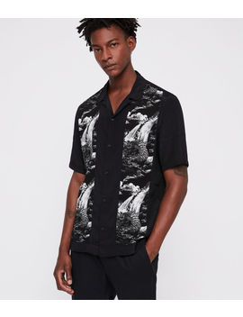 Bozeman Shirt by Allsaints