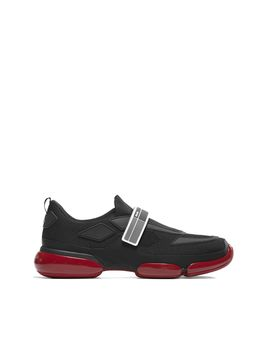 Prada Cloudburst Sneakers by Prada