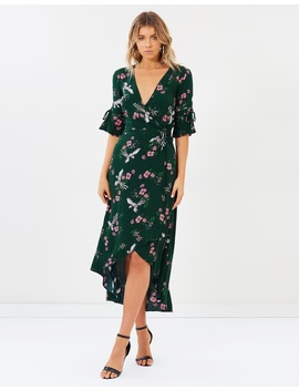 Iconic Exclusive   Pippa Maxi Dress by Atmos&Here