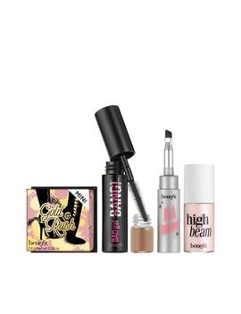 Benefit   Parisian Pin Up' Chic And Effortless Make Up Set by Benefit