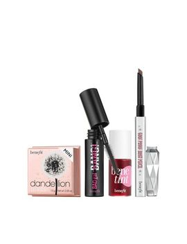 Benefit   Snow Doll' Sweet And Seductive Make Up Set by Benefit