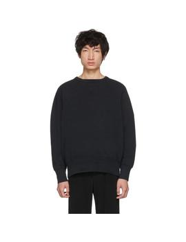 Black Bay Meadows Sweatshirt by Levi's Vintage Clothing