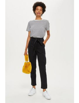 Petite Utility Trousers by Topshop