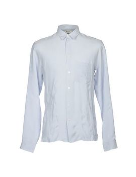 Acne Studios Striped Shirt   Shirts U by Acne Studios