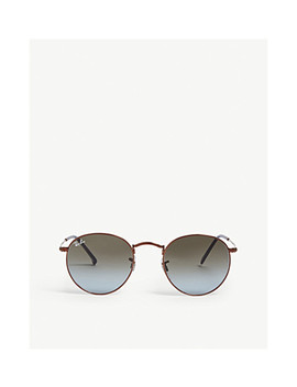 Rb3447 Phantos Frame Sunglasses by Ray Ban