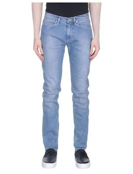 Acne Studios Denim Pants   Jeans And Denim U by Acne Studios