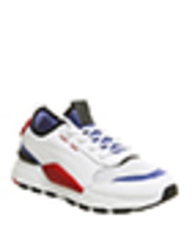 Rs 0 Sound Trainers by Puma