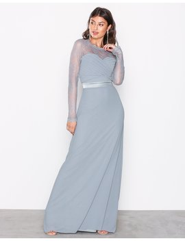 Cimmaron Maxi Dress by Tfnc