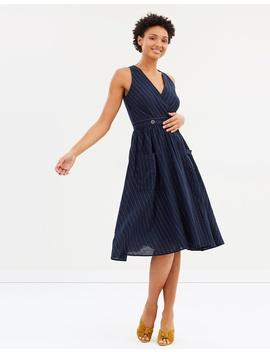 Sally Dress by M.N.G